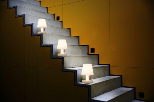 3549 lampe Edison the Petit, Luminaires concept store à Blois