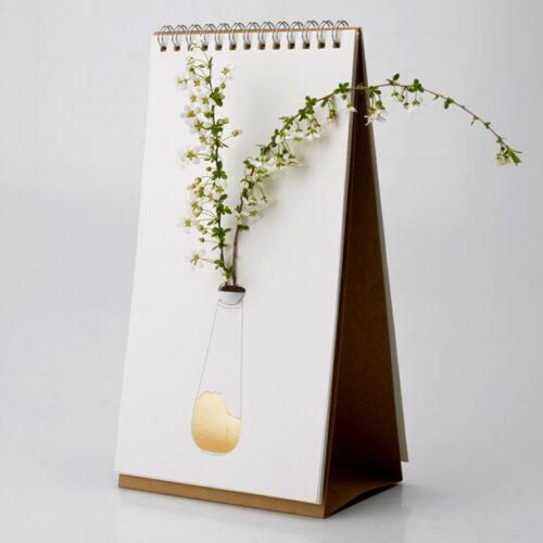 402 Flip vase, decoration concept store à Blois