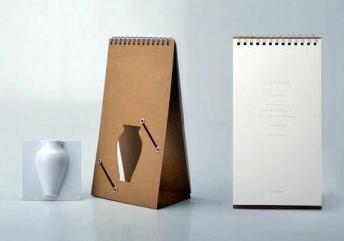 402 Flip vase, decoration concept store à Blois (41000)